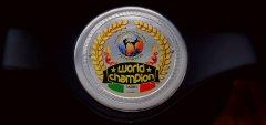 2016 World Championships, Andria, Italy