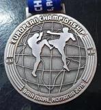 2019 European Championships, Baia Mare, Romania