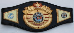 WKF MMA World champion
